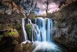 Cascada de Calmarza