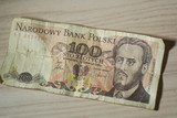 Vintage Polish Money Polish Zloty