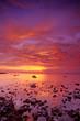 411-02 Presque Isle Sunrise over Lake Huron