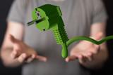 grüne energie - 238283548