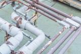 copper tube of compressor - 238284314