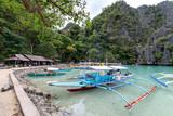Best tour spot Kayangan Lake in Coron, Palawan - 238305195