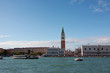 Quadro Trip to Venice in Summer