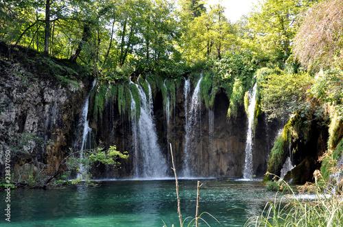 Nationalpark Plitwitzer Seen - 238370150