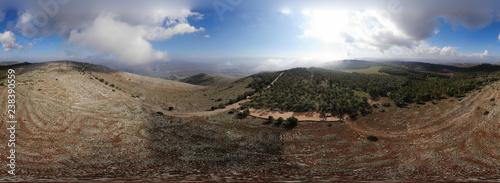Beit Shean valley - 238390559