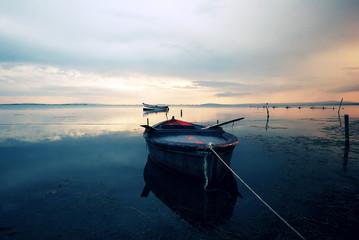 Barque de pêche Zénitude © Zian