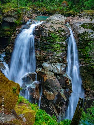 northwest waterfall