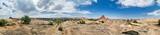 Canyonlands Needles Panorama 360°