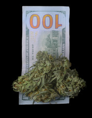 The Cost of Weed