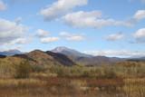 北海道 旭岳 風景