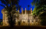 Castle in town Guimaraes - Portugal - 238534529