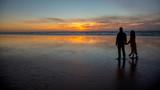 Coucher de soleil - Agadir - Maroc - 238554746
