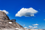 Pale di San Martino di Castrozza - Dolomiti