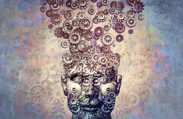 Creativity Mind © freshidea