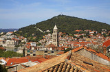 View of Split. Croatia - 238610168