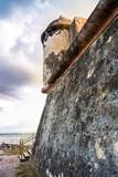 Historic Fort San Juan De La Cruz also known as El Canuelo from San Juan Puerto Rico - 238648560