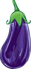Eggplant © Moriz