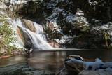 Allerheilgen Wasserfall Schwarzwald