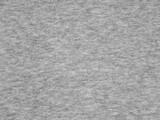 Heather gray sweatshirt fabric texture