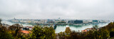 Budapest - Panorama © DPI studio