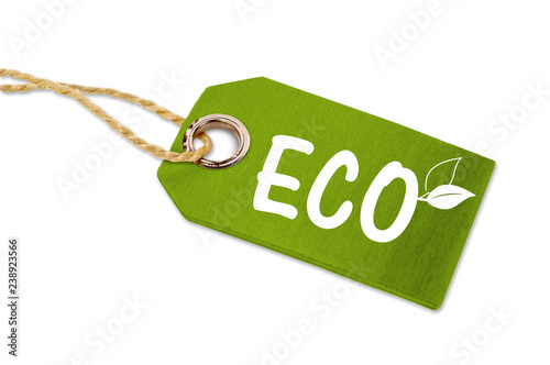wooden hang tag organic eco © Stockwerk-Fotodesign