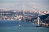 Istanbul, dettegli della città