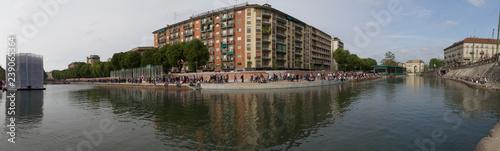 Darsena di Milano - 239065364