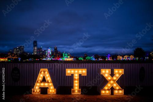 Austin ATX