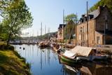 Port Breton de la Roche Bernard > Morbihan > Bretagne - 239394143