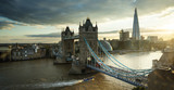 Tower Bridge in London, UK - 239510923