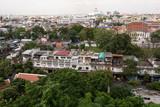 Vista panorámica de Bangkok © DiegoCalvi