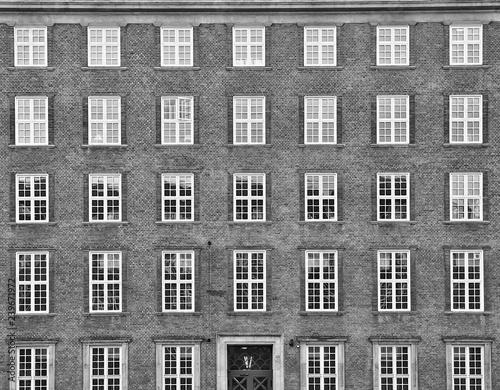 Historic building in Copenaghen