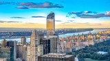 New York City skyline and iconic buildings, United States of America © TOimages