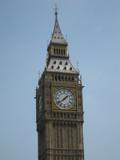 London ,  Big Ben , Лондон , Биг-Бен, Clock © Andrej