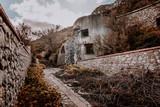 Italien Lostplace © Markus