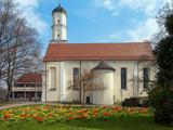 Kirche St Martin Langenargen © Blickfang