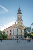 beautiful town in Hungary - Kecskemet