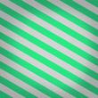 Leinwandbild Motiv Striped lines background effect green gray
