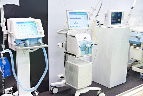 obraz lub plakat Medical equipment