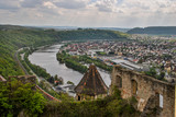 Landschaft Städte Burgen Deutschland © wolfgang