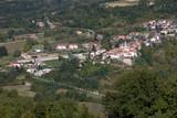 Panorama dell'Alta Langa (Langhe, Piemonte) © Alessandro Calzolaro