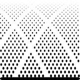 Gradient halftone vector illustration
