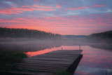 Dawn. © Anatoliy
