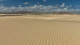 Dünenlandschaft auf Fuerteventura - 240248914