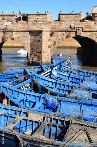 Essaouira, Marko, Marocco