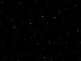 Space Starry Sky Background - Illustration