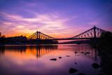 Dresden Blaues Wunder © afelix2