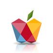 Apple as a symbol  - 240389925
