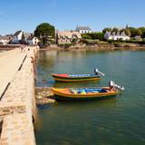 Île de Saint Cado > Morbihan > Bretagne > France - 240398335