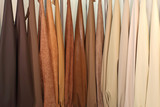 Leather Samples - 240404769